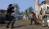Assassin's Creed III: Liberation Bild 1