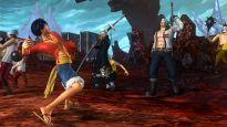 One Piece: Pirate Warriors 2 DLC - Screenshots - Bild 1