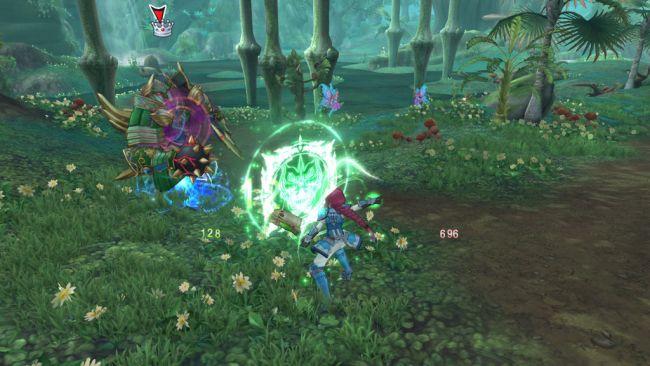 Aura Kingdom - Screenshots - Bild 5