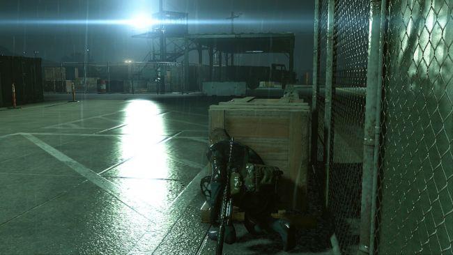 Metal Gear Solid: Ground Zeroes - Screenshots - Bild 5