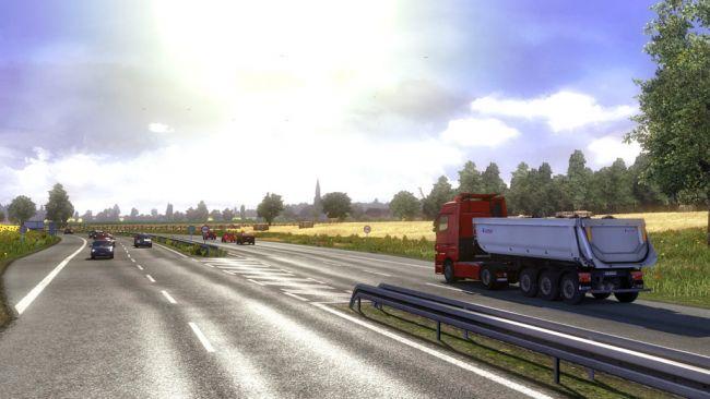 Euro Truck Simulator 2: Going East! Add-On - Screenshots - Bild 16