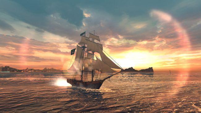 Assassin's Creed: Pirates - Screenshots - Bild 5