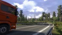 Euro Truck Simulator 2: Going East! Add-On - Screenshots - Bild 25