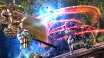 Soul Calibur: Lost Swords - Screenshots - Bild 1