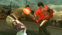 Tekken Revolution - Screenshots - Bild 9