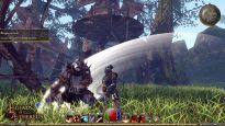Legends of Aethereus - Screenshots - Bild 4