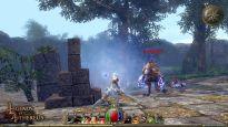 Legends of Aethereus - Screenshots - Bild 7