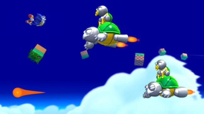 Sonic Lost World - Screenshots - Bild 37