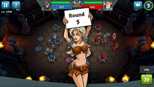 Epic Arena - Screenshots - Bild 2