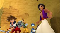 Kingdom Hearts HD 1.5 ReMIX - Screenshots - Bild 4