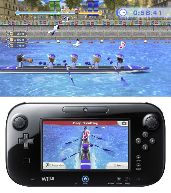 Wii Fit U - Screenshots - Bild 11