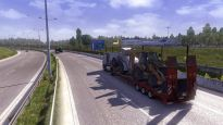 Euro Truck Simulator 2: Going East! Add-On - Screenshots - Bild 10