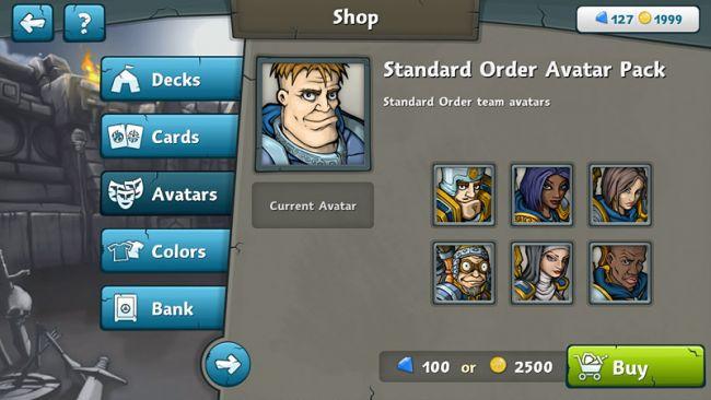 Epic Arena - Screenshots - Bild 10