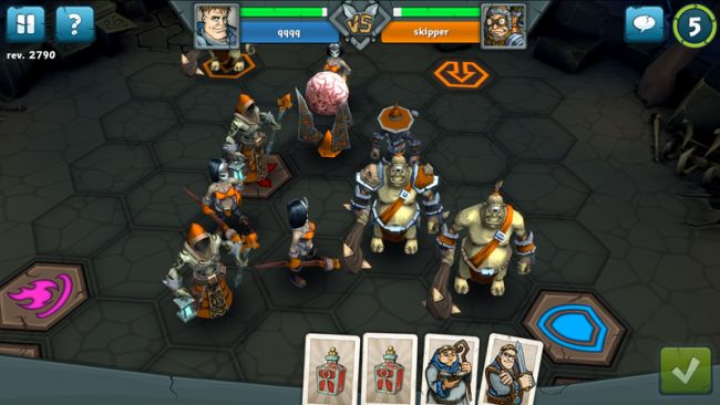 Epic Arena - Screenshots - Bild 4