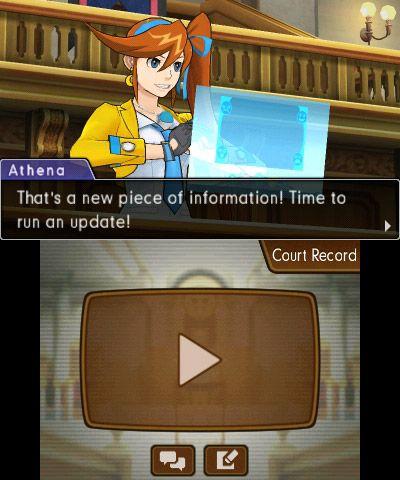 Phoenix Wright: Ace Attorney - Dual Destinies - Screenshots - Bild 6