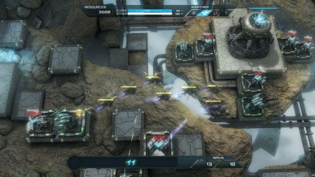 Defense Technica - Screenshots - Bild 6