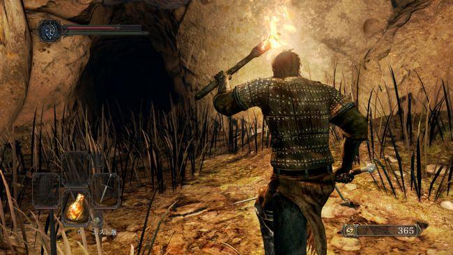 Dark Souls II - Screenshots - Bild 18