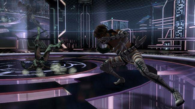 Girl Fight - Screenshots - Bild 2