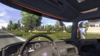 Euro Truck Simulator 2: Going East! Add-On - Screenshots - Bild 23