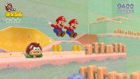 Super Mario 3D World - Screenshots - Bild 41