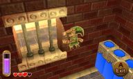 The Legend of Zelda: A Link Between Worlds - Screenshots - Bild 1