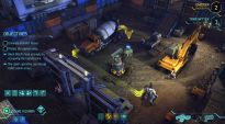 XCOM Enemy Within - Screenshots - Bild 8