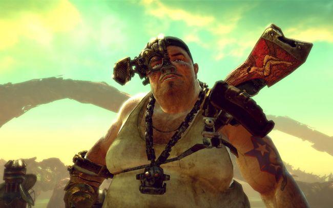 Enslaved: Odyssey to the West Premium Edition - Screenshots - Bild 20