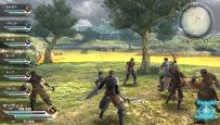 Valhalla Knights 3 - Screenshots - Bild 19