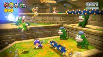 Super Mario 3D World - Screenshots - Bild 2
