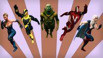 Saints Row IV DLC: Super Saints Pack - Screenshots - Bild 1