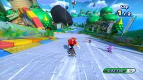 Mario & Sonic bei den Olympischen Winterspielen: Sotschi 2014 - Screenshots - Bild 5