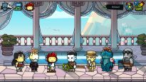 Scribblenauts Unmasked: A DC Comics Adventure - Screenshots - Bild 8