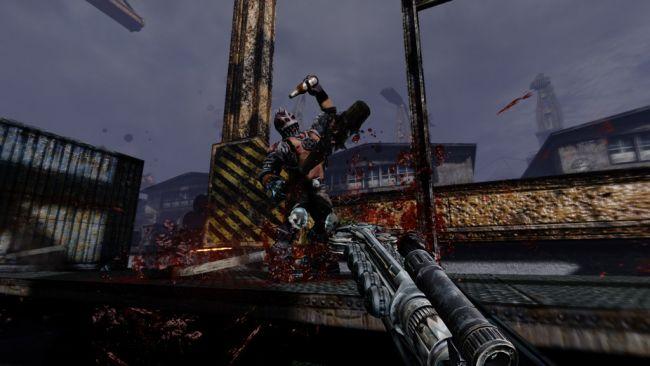 Painkiller Hell & Damnation DLC: Vacation At The Blood Sea - Screenshots - Bild 1