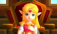 The Legend of Zelda: A Link Between Worlds - Screenshots - Bild 22