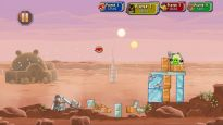 Angry Birds Star Wars - Screenshots - Bild 3