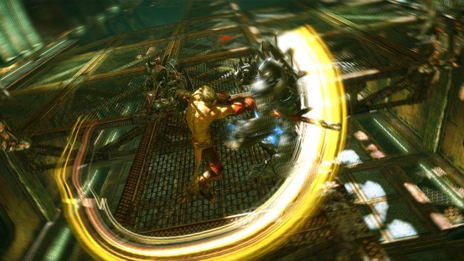 Enslaved: Odyssey to the West Premium Edition - Screenshots - Bild 1