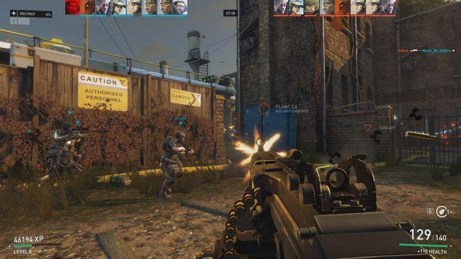 Extraction - Screenshots - Bild 1