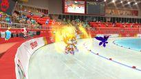 Mario & Sonic bei den Olympischen Winterspielen: Sotschi 2014 - Screenshots - Bild 1
