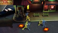 Teenage Mutant Ninja Turtles - Screenshots - Bild 5