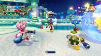 Mario & Sonic bei den Olympischen Winterspielen: Sotschi 2014 - Screenshots - Bild 4