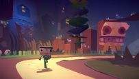 Tearaway - Screenshots - Bild 20
