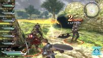 Valhalla Knights 3 - Screenshots - Bild 2