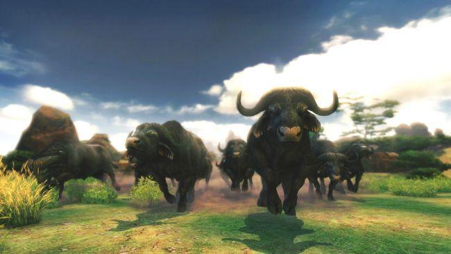 Cabela's African Adventures - Screenshots - Bild 1