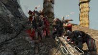 Painkiller Hell & Damnation DLC: Vacation At The Blood Sea - Screenshots - Bild 7