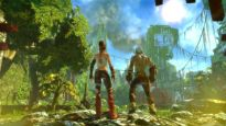 Enslaved: Odyssey to the West Premium Edition - Screenshots - Bild 5
