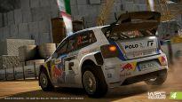 WRC 4: FIA World Rally Championship - Screenshots - Bild 1
