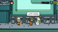 Scribblenauts Unmasked: A DC Comics Adventure - Screenshots - Bild 4