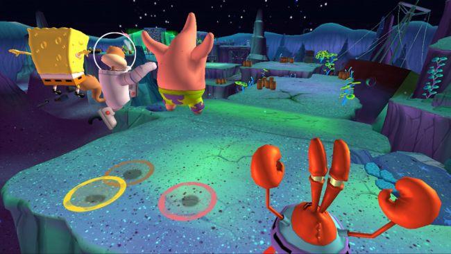 SpongeBob Schwammkopf: Planktons Fiese Robo-Rache - Screenshots - Bild 5