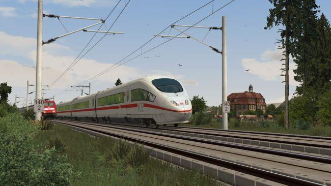 Eisenbahn X - Screenshots - Bild 7