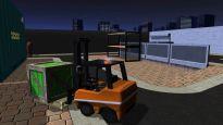 Gabelstapler: Die Simulation - Screenshots - Bild 2